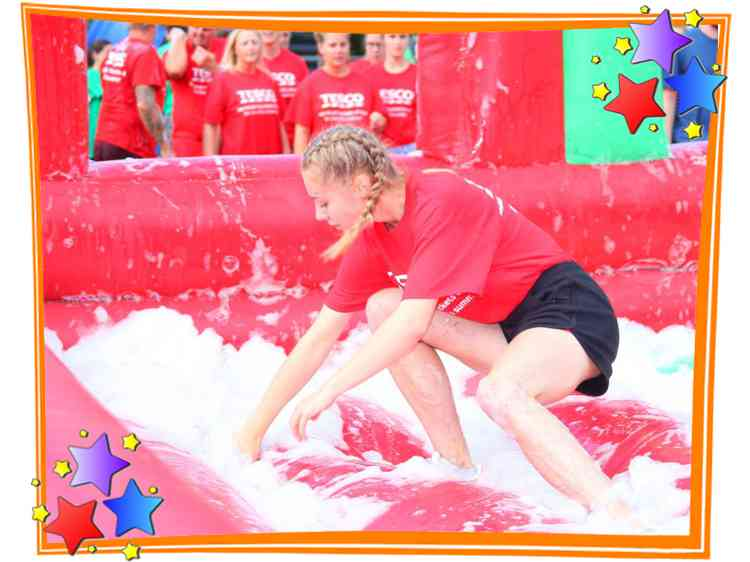Bubble Pit Bonanza Game