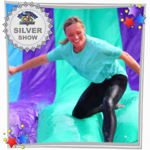 Silver Show Games