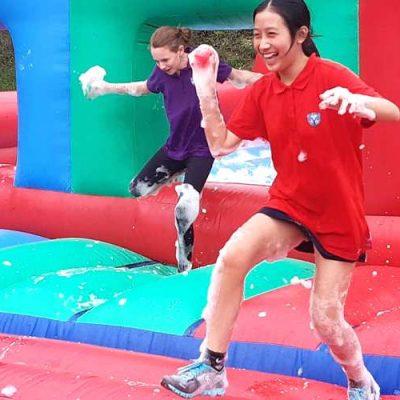 School Activity Day games in 2021