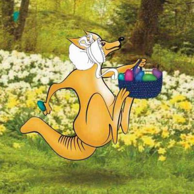 Easter Quiz image